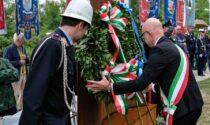 Partono da Fucecchio, insieme al Console generale tedesco Ingrid Jung, le commemorazioni per ricordare i 175 martiri dell'Eccidio del Padule