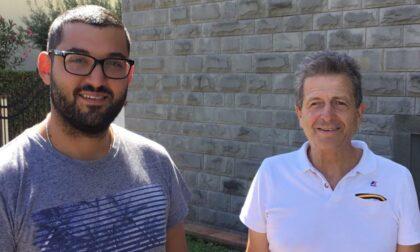 """Angelo-Victor Caruso è il nuovo coordinatore azzurro della Piana: """"A Sesto pronti a sostenere Brunori solo se diamo vita ad una lista unica FI e Lega"""""""