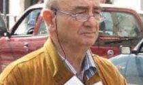 Cordoglio del Comune di Fucecchio per la scomparsa di Riccardo Cardellicchio