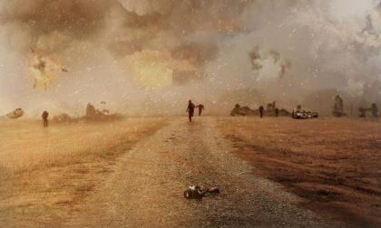 """""""In prima linea"""", le guerre viste dai fotoreporter"""