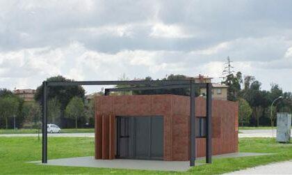 Parco Serravalle, sono finiti i lavori: giovedì 12 agosto inaugurazione del 'Green Bar'