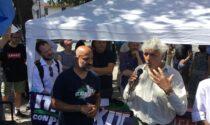 Il sen. Paragone a Sesto ha lanciato Andrea Coffari candidato sindaco - GUARDA LE FOTO