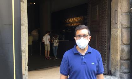 """Gandola (FI): """"Galleria delle Carrozze di Palazzo Medici Riccardi da mesi occupata dalla mostra Tutankhamon"""""""