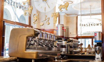 Gruppo Cimbali: l'arte del caffè espresso lungo tutto lo stivale arriva a Firenze