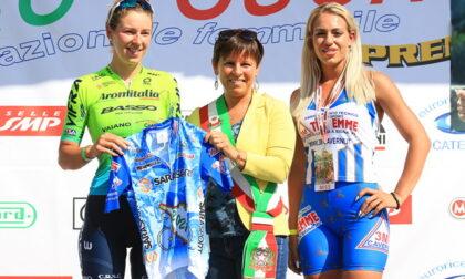 Secondo posto di tappa per Leleivyte di Aromitalia-Basso Bikes Vaiano al Giro della Toscana