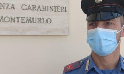 Rissa a Montemurlo: denunciati tre giovani residenti del paese