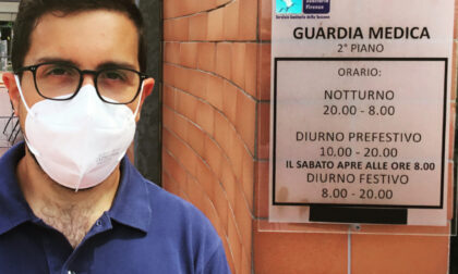 """Guardia medica, Gandola (FI): """"a Campi, da maggio a luglio, si sono registrate 19 scoperture del servizio"""""""