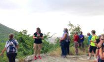 Passeggiate e itinerari in Val di Bisenzio, il calendario autunnale