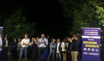 """Salvini a Sesto lancia Brunori Sindaco: """"possiamo vincere come a Sesto San Giovanni"""""""
