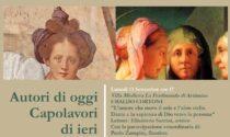 Autori di oggi, capolavori di ieri omaggia Dante, a settecento anni da morte poeta