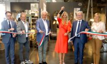 Inaugurato Florence Trend a Fortezza da Basso