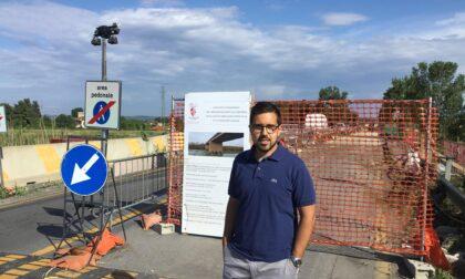 """""""Nuovamente rinviata l'apertura del ponte di Marcignana"""": così tuona Paolo Gandola (Forza Italia)"""