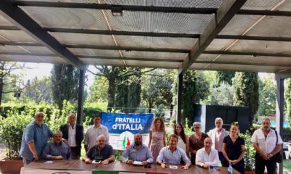 Elezioni a Sesto, Fratelli d'Italia lancia la sua lista in sostegno di Daniele Brunori
