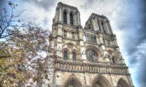 Da Prato si studia l'influenza del vento sulle cattedrali, anche su Notre Dame de Paris