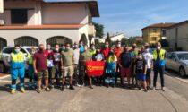 Gkn, 50 famiglie ricevono libri di studio dalle Misericordie fiorentine