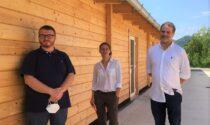 Scuola Vernio: il punto con la nuova dirigente Alessandra Salvati