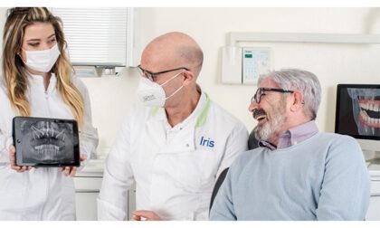 Implantologia dentale: a Firenze il centro odontoiatrico per la riabilitazione delle gravi atrofie