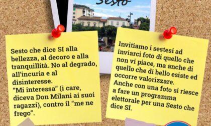 """Sesto Fiorentino, Toccafondi (Italia Viva) lancia l'appello ai cittadini: segnalateci con una foto  cosa non funziona ma anche cosa funziona e va valorizzato"""" - attivo indirizzo mail e numero whatsapp"""