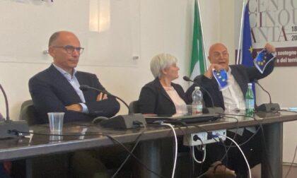 Marco Rizzo racconta la sua sfida a Enrico Letta, partendo dal Monte dei Paschi di Siena