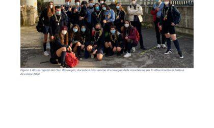 Problemi del carcere, iniziativa del Gruppo Scout Agesci Prato 4: domenica 26 settembre, in piazza Santa Maria delle Carceri