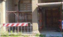 A quasi due anni dal terremoto del Mugello chiesa ancora inagibile