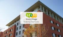 Il 24 settembre si inaugura Sesto Smart Village