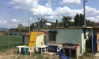 Campo del Crocifisso, entro 90 giorni dovranno essere demolite alcune strutture realizzate senza permessi