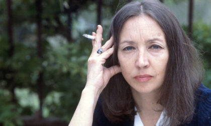 15 settembre 2006 - 15 settembre 2021: 15 anni senza Oriana Fallaci. Il Comitato domani le rende omaggio