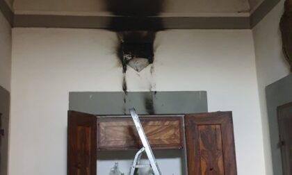 Principio d'incendio nel duomo di Prato, la chiesa riaprirà domani