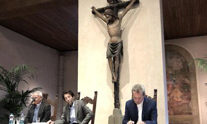 Domani il cardinale Betori e Cacciari in Santa Croce per Dante