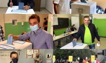 Sesto al voto: i candidati sindaci ai seggi