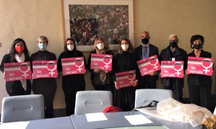 """Montemurlo e Vaiano insieme per promuovere """"Against Violence"""""""