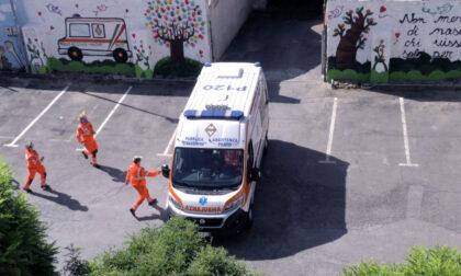 Iniziata la campagna volontari della Pubblica assistenza a Prato