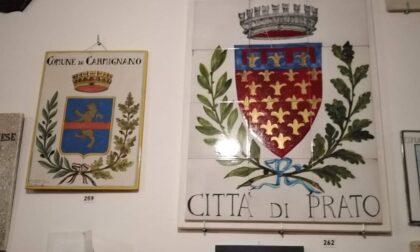 """Lo stemma di Cantagallo non è presente al Santuario di Montenero. Il Cpap: """"Intervenga il Comune"""""""