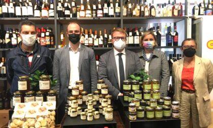 Domani la mostra mercato del miele e del gusto di  Dolce Vernio